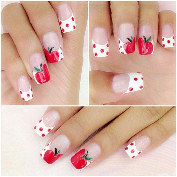 Latest Summer Nail Art Designs & Trends Collection 2016-2017 (18)
