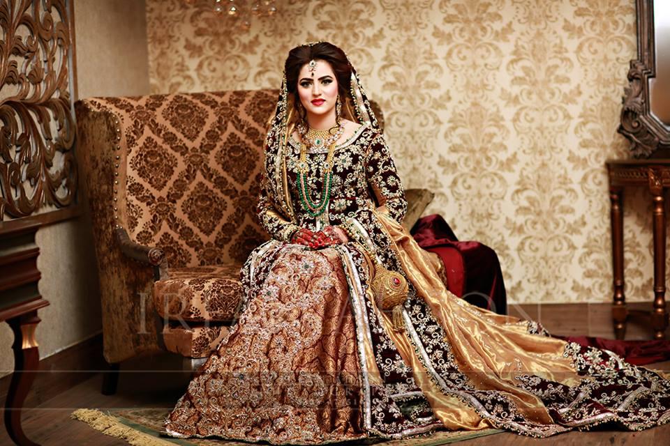 Latest Walima Dresses Designs (3)