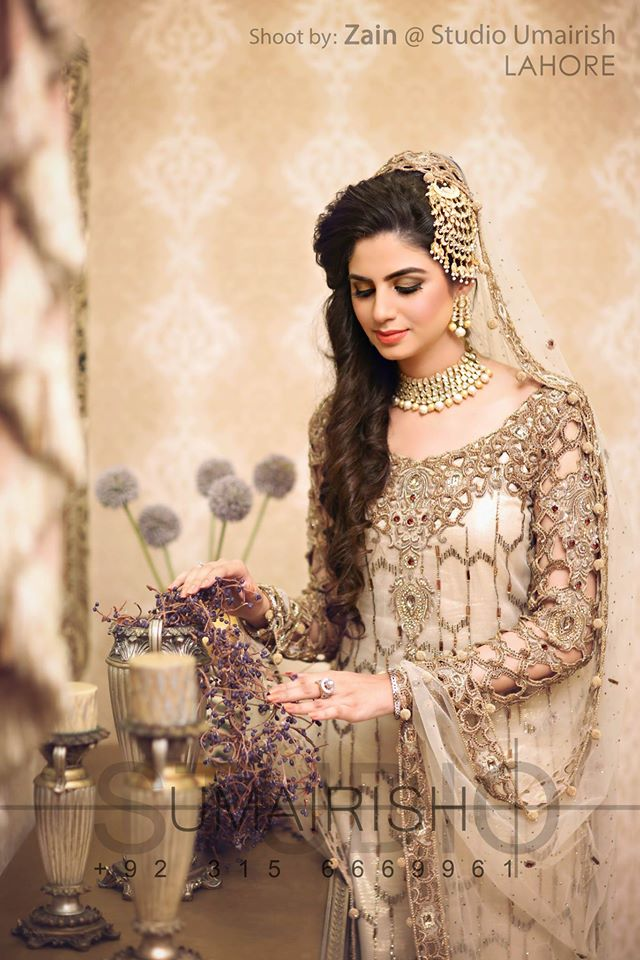 latest walima dresses designs amp trends collection 20172018