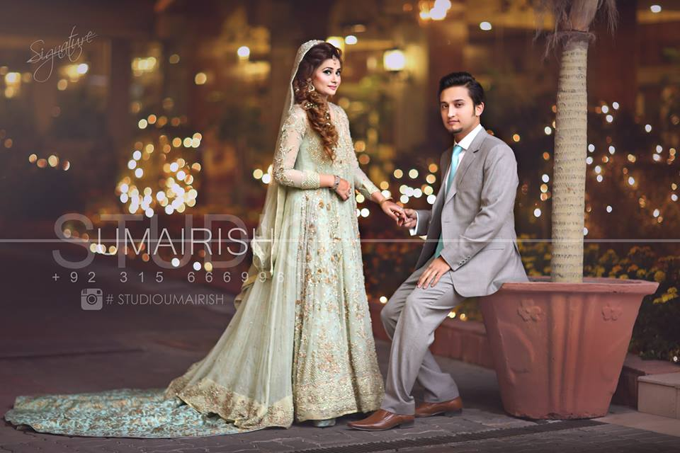 c65a49332b Latest Walima Dresses Designs & Trends Collection 2016-2017 (4 ...