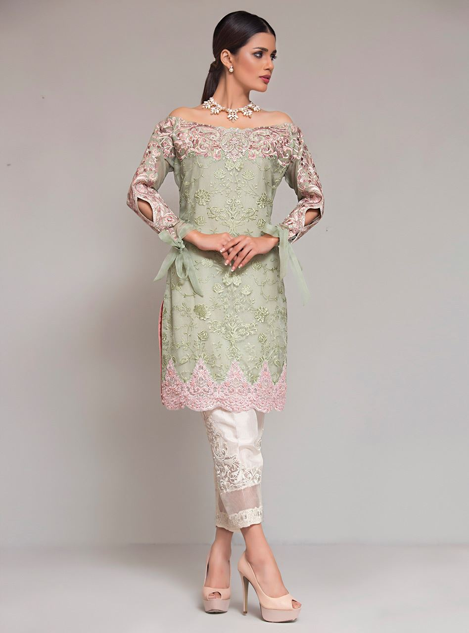 zainab chottani luxury pret formal dresses 20172018