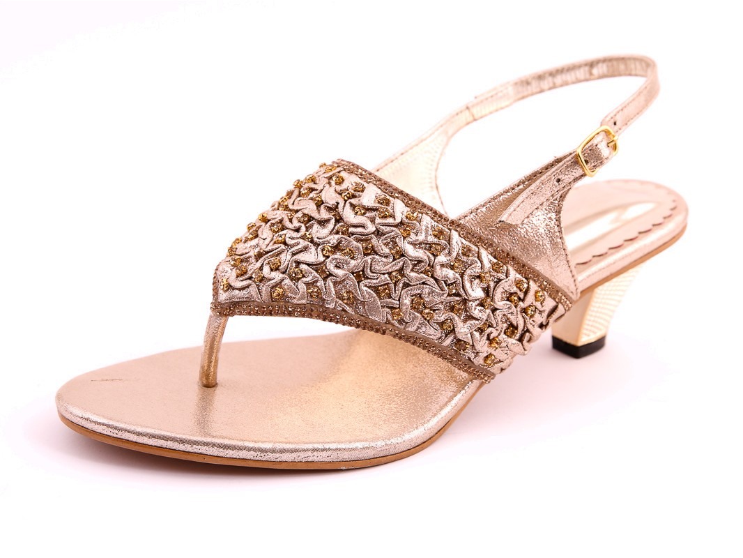Stylo Shoes Fancy Wedding Footwear Collection 2016-2017 (12)