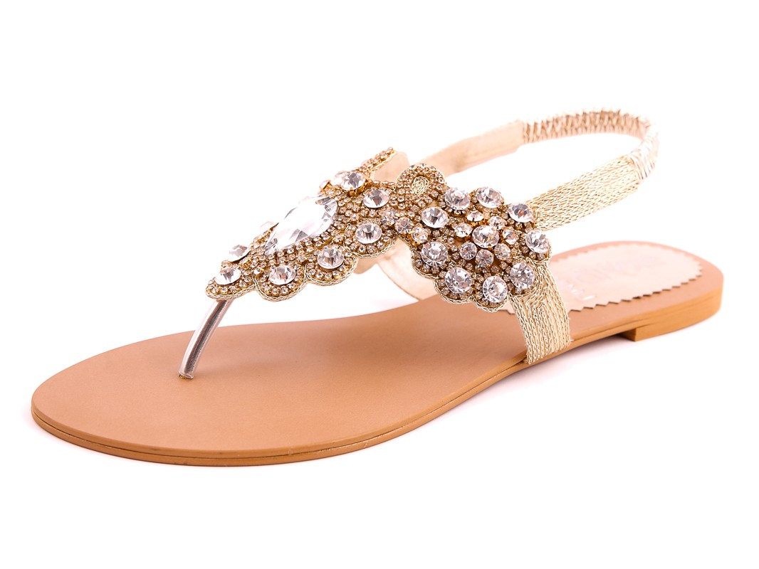 Stylo Shoes Fancy Wedding Footwear Collection 2016-2017 (13)