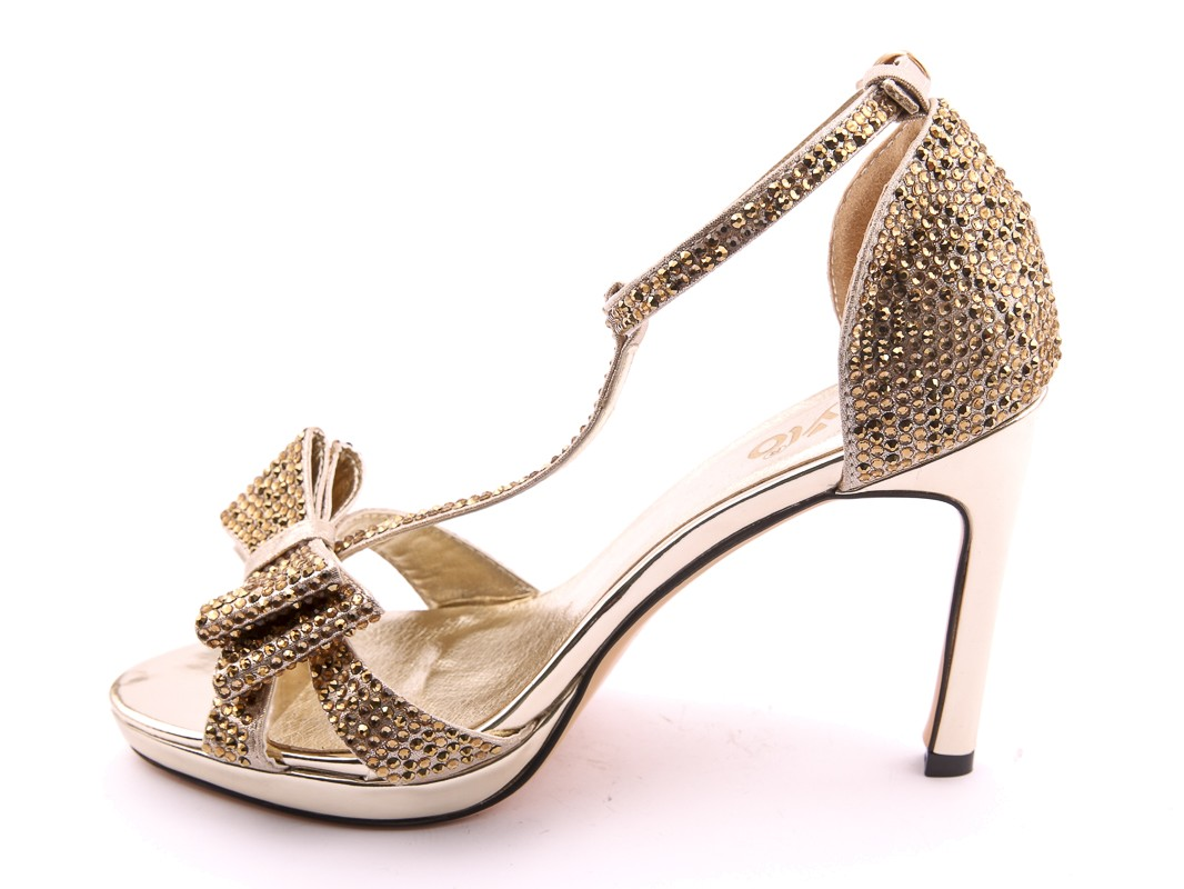 Stylo Shoes Fancy Wedding Footwear Collection 2016-2017 (16)