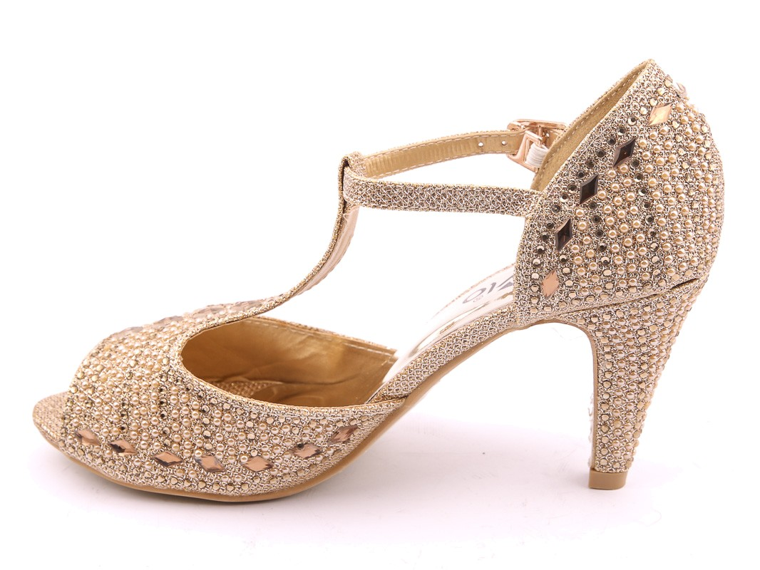 Stylo Shoes Fancy Wedding Footwear Collection 2016-2017 (23)