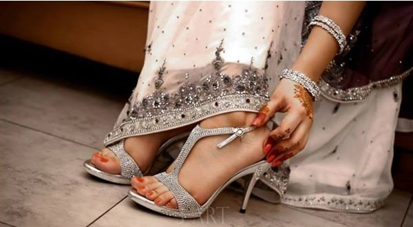 Stylo Shoes Fancy Wedding Footwear Collection 2016-2017 (33)