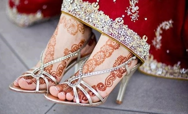 Stylo Shoes Fancy Wedding Footwear Collection 2016-2017 (34)