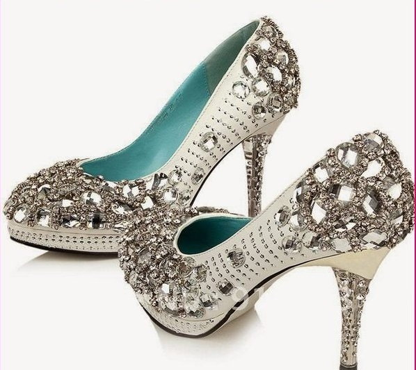 Bridal Shoes Stylo