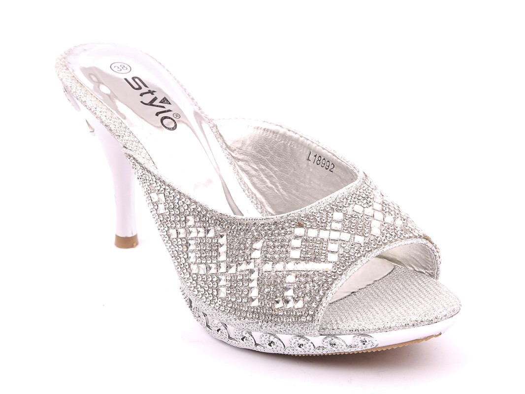 Stylo Shoes Fancy Wedding Footwear Collection 2016-2017 (9)