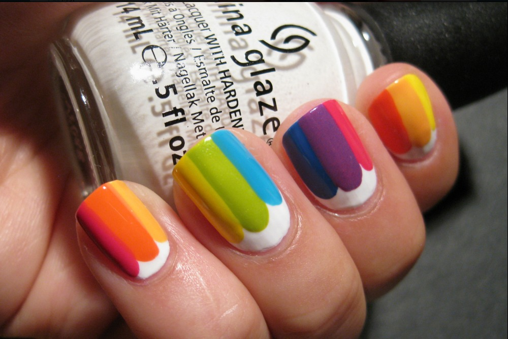 Top 10 best spring summer nail art colors 2016 2017 trends top 10 best spring summer nail art colors trends 2016 2017 2 prinsesfo Images