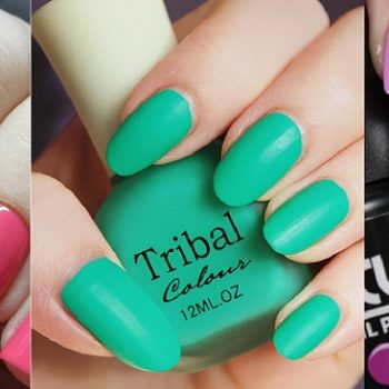 Top 10 Best Spring Summer Nail Art Colors Trends 2019