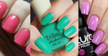 latest summer nail art designs collection 20162017