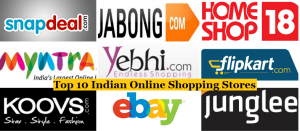 Top 10 Most Popular Best Indian Online Shopping Stores/ Websites