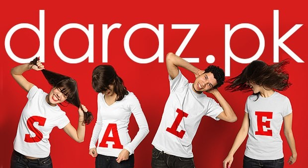 daraz-pk-top ten online websites in pk