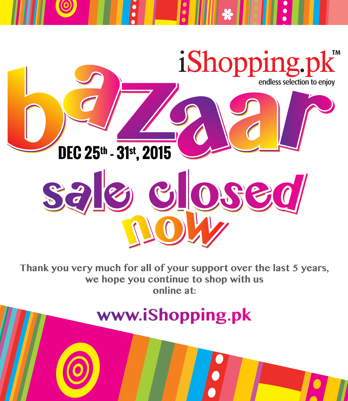 ishopping-top ten online websites in pk