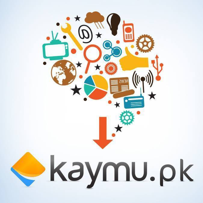 kaymu.pk-top ten online websites in pk
