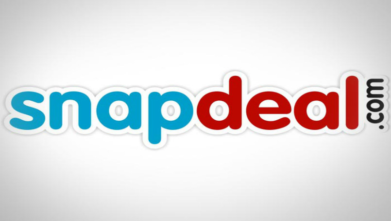 snapdeal-top ten online shopping websites in india