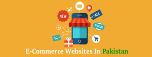 Top 10 Most Popular Best Pakistani Online Shopping Stores/ Websites