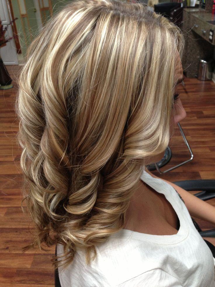 Women Top 10 Best Popular Summer Hair Color Trends 2018 2019
