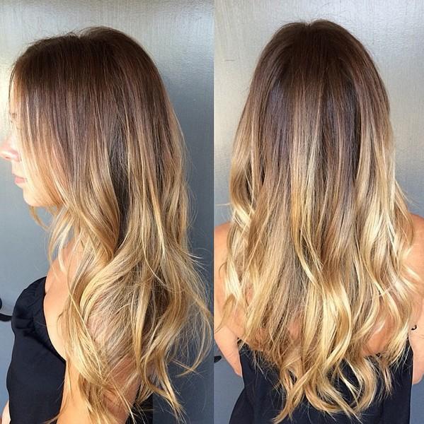 Women Top 10 Best Popular Summer Hair Color Trends 2019 2020