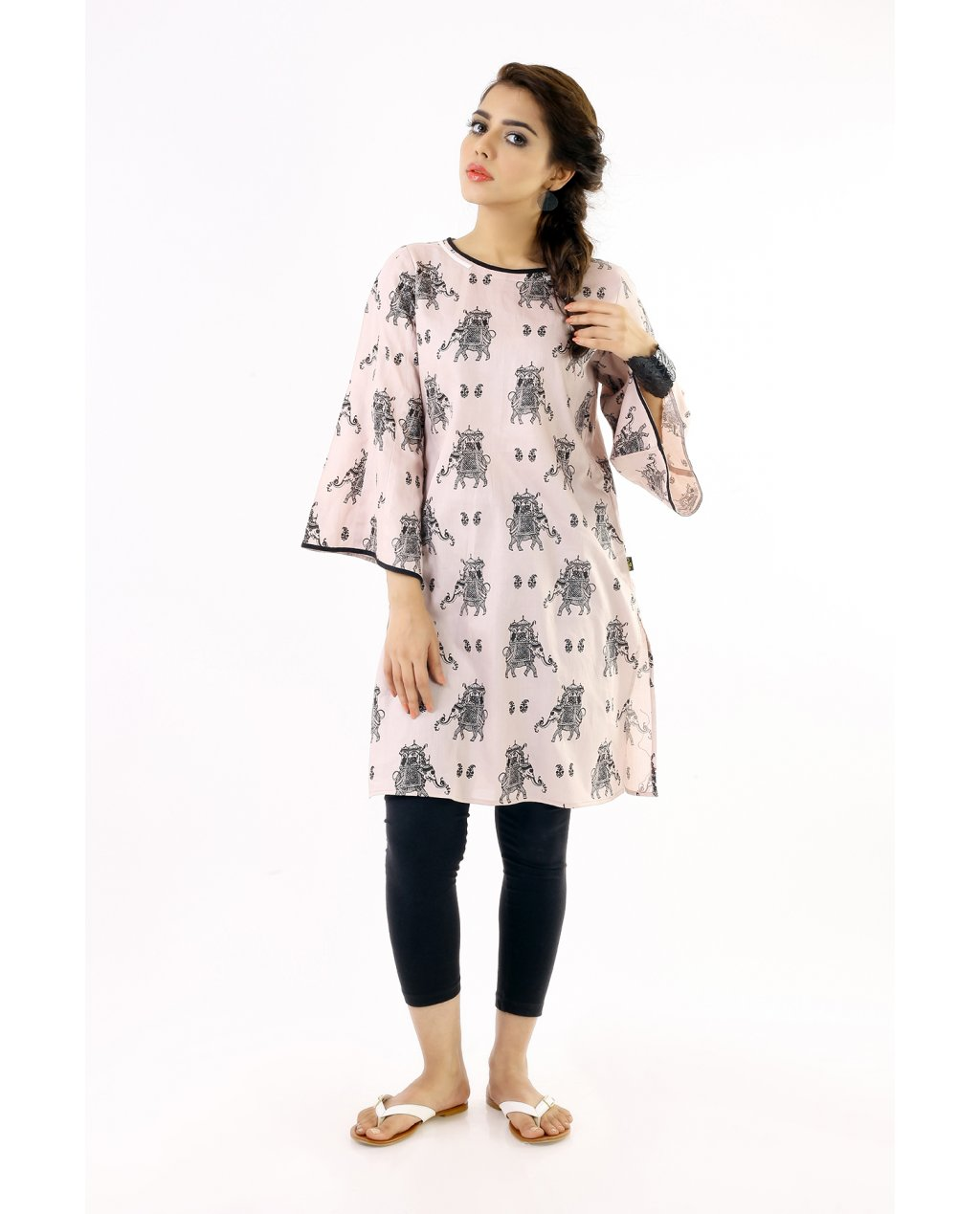 Ego Latest & Stylish Ladies Summer kurta Collection (3)