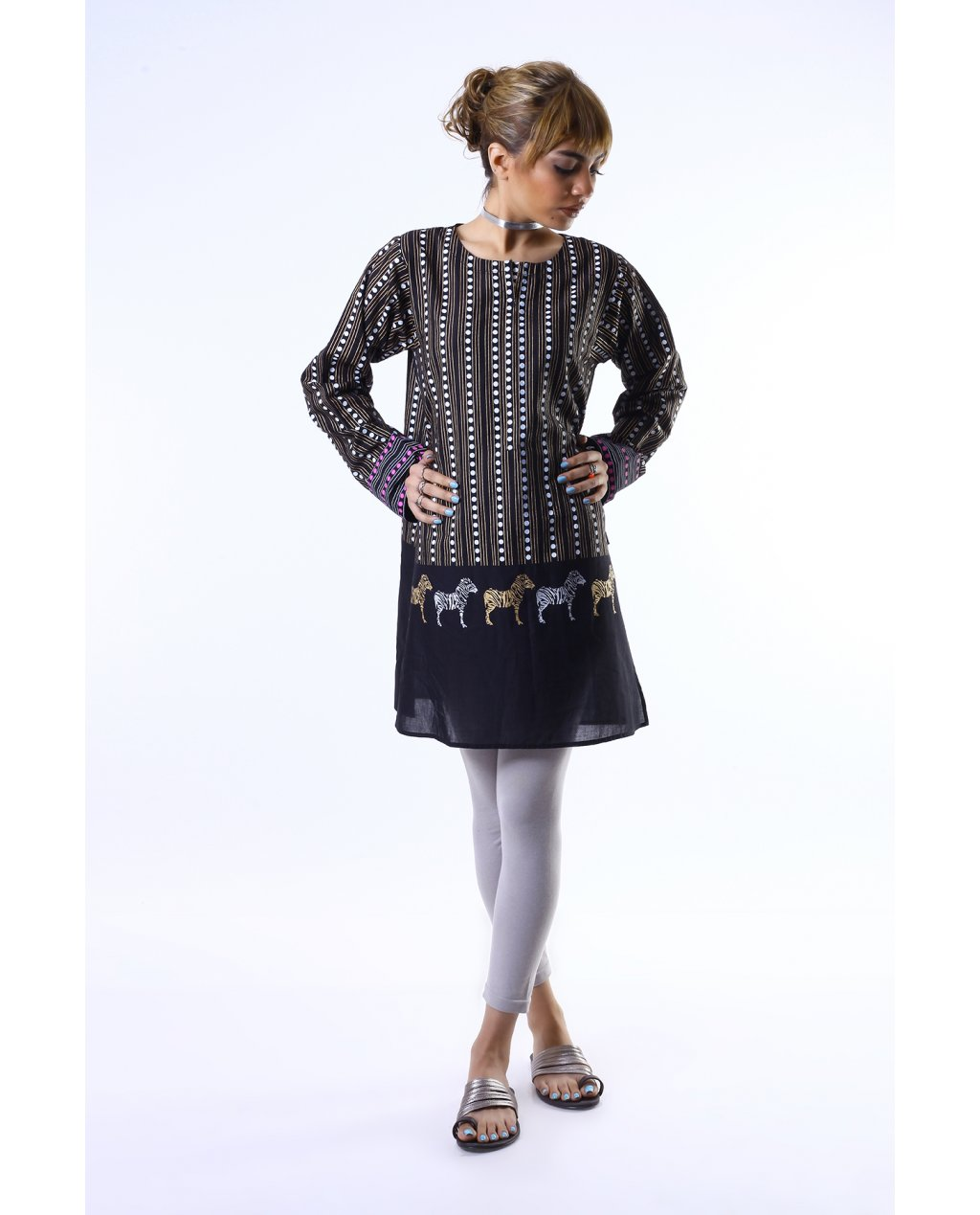 Ego Latest & Stylish Ladies Summer kurta Collection (6)