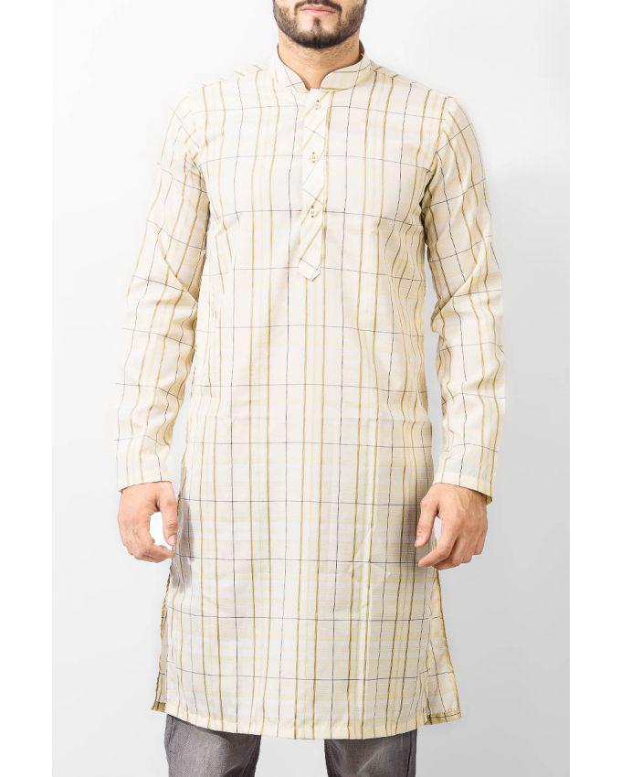 Latest Men Summer Kurta Shalwar Designs Collection 2016-2017 (26)