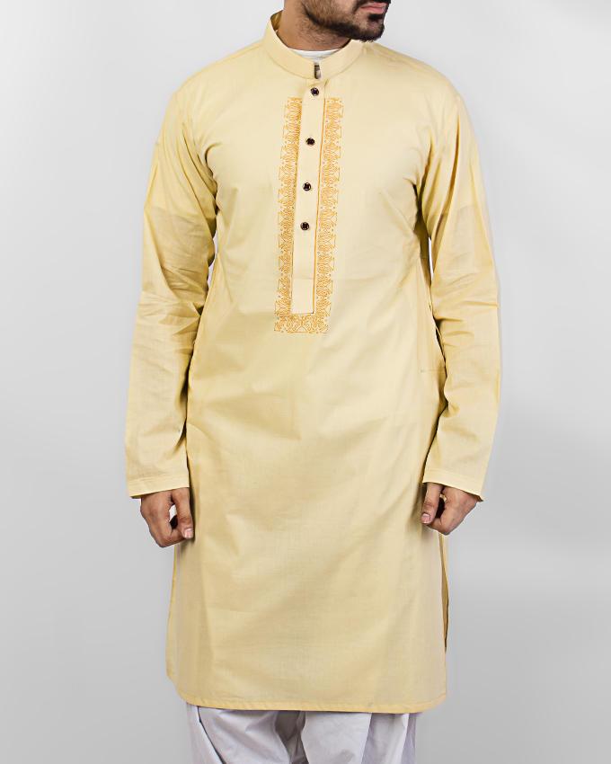 Latest Men Summer Kurta Shalwar Designs Collection 2016-2017 (4)