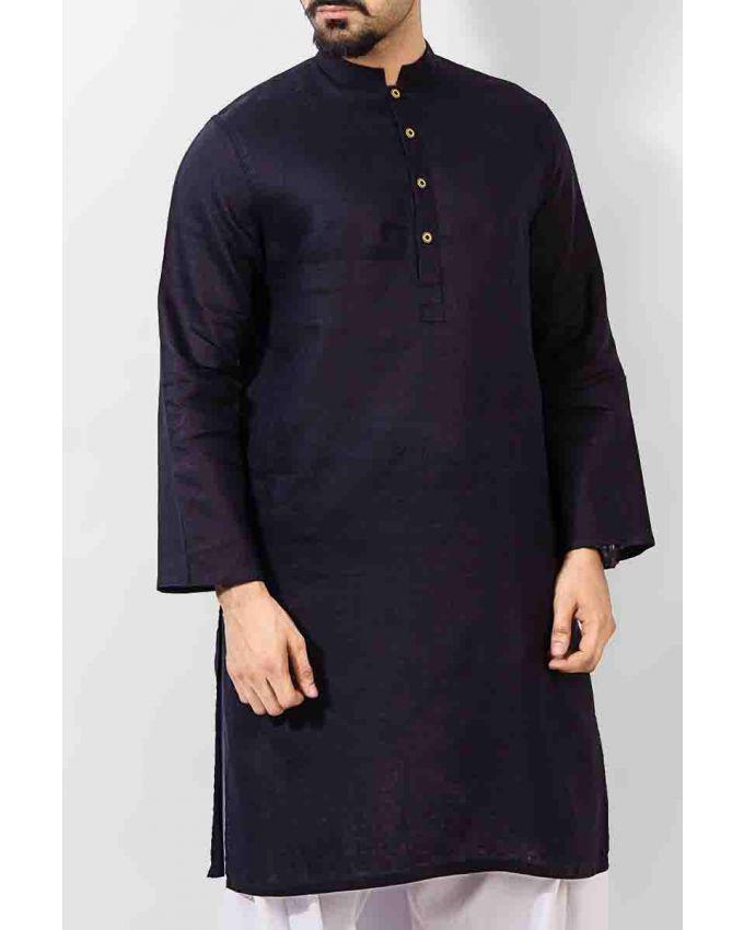 Latest Men Summer Kurta Shalwar Designs Collection 2016-2017 (9)