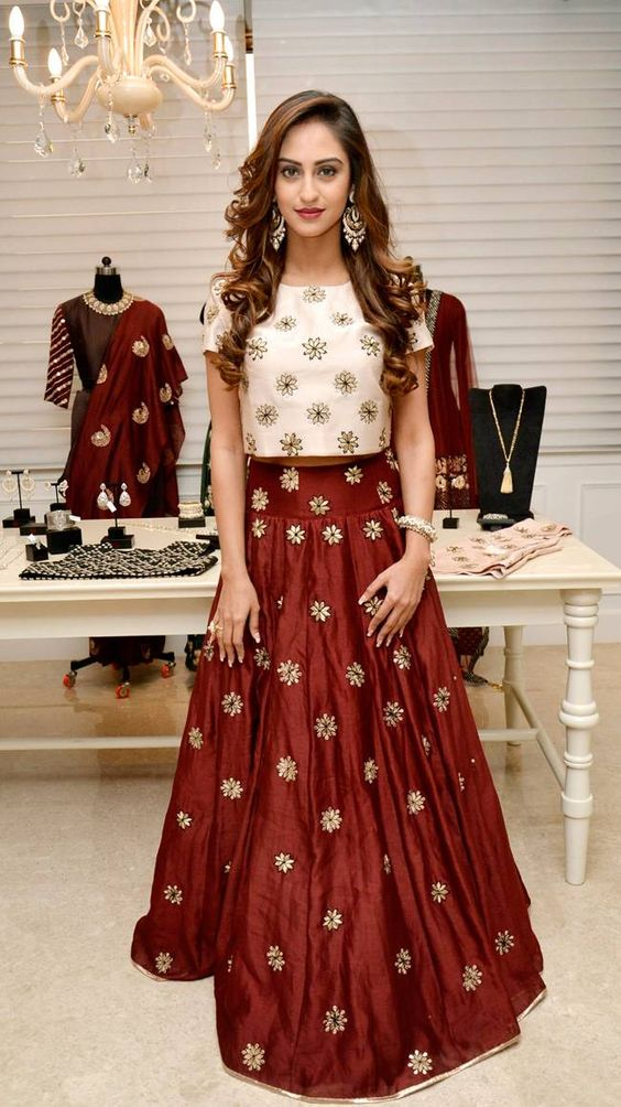 Latest Party Wear Fancy Wedding Frock Designs Collection 2016 2017