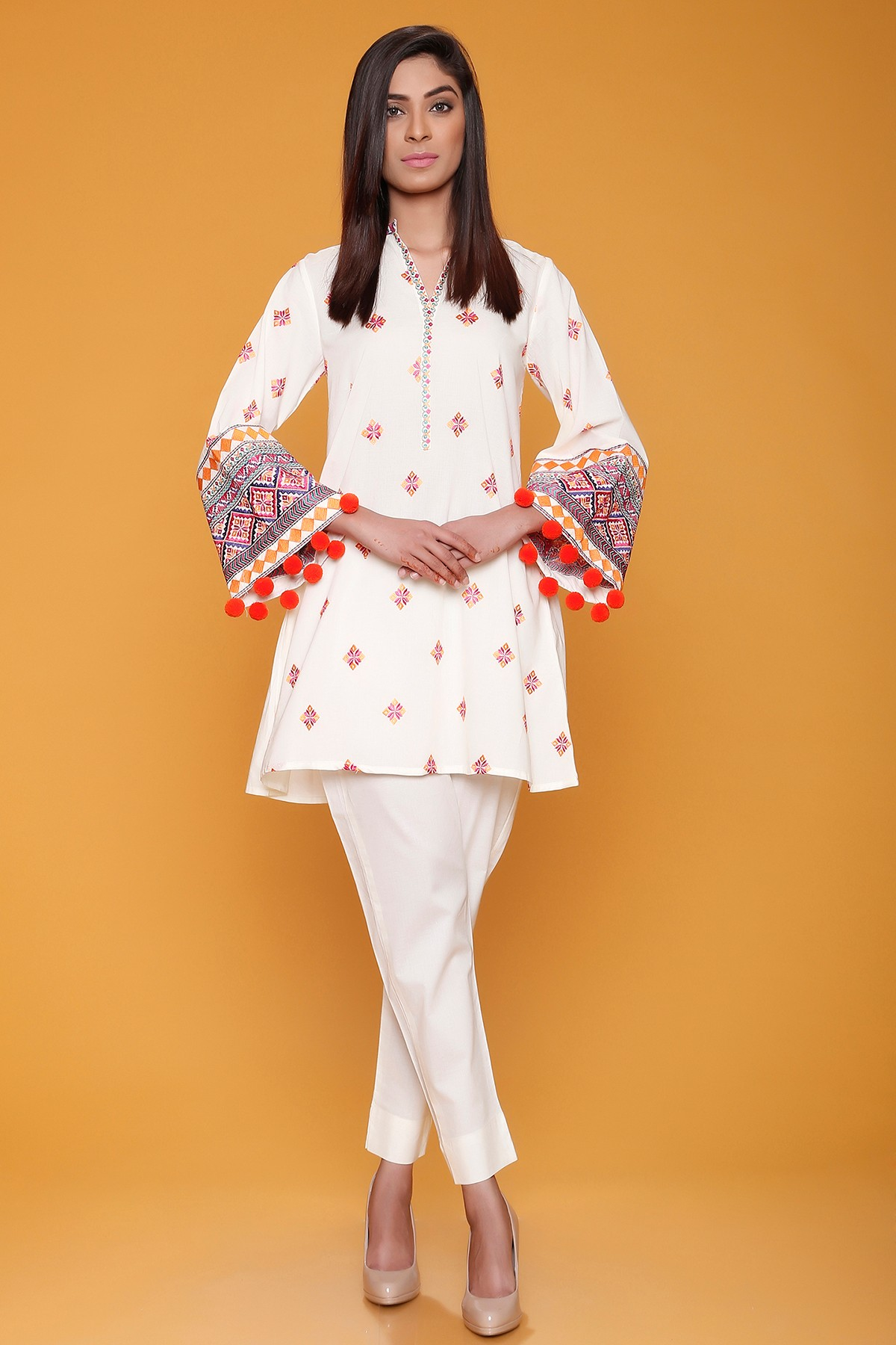 Latest Summer Kurti Designs Amp Tops By Origins Spring