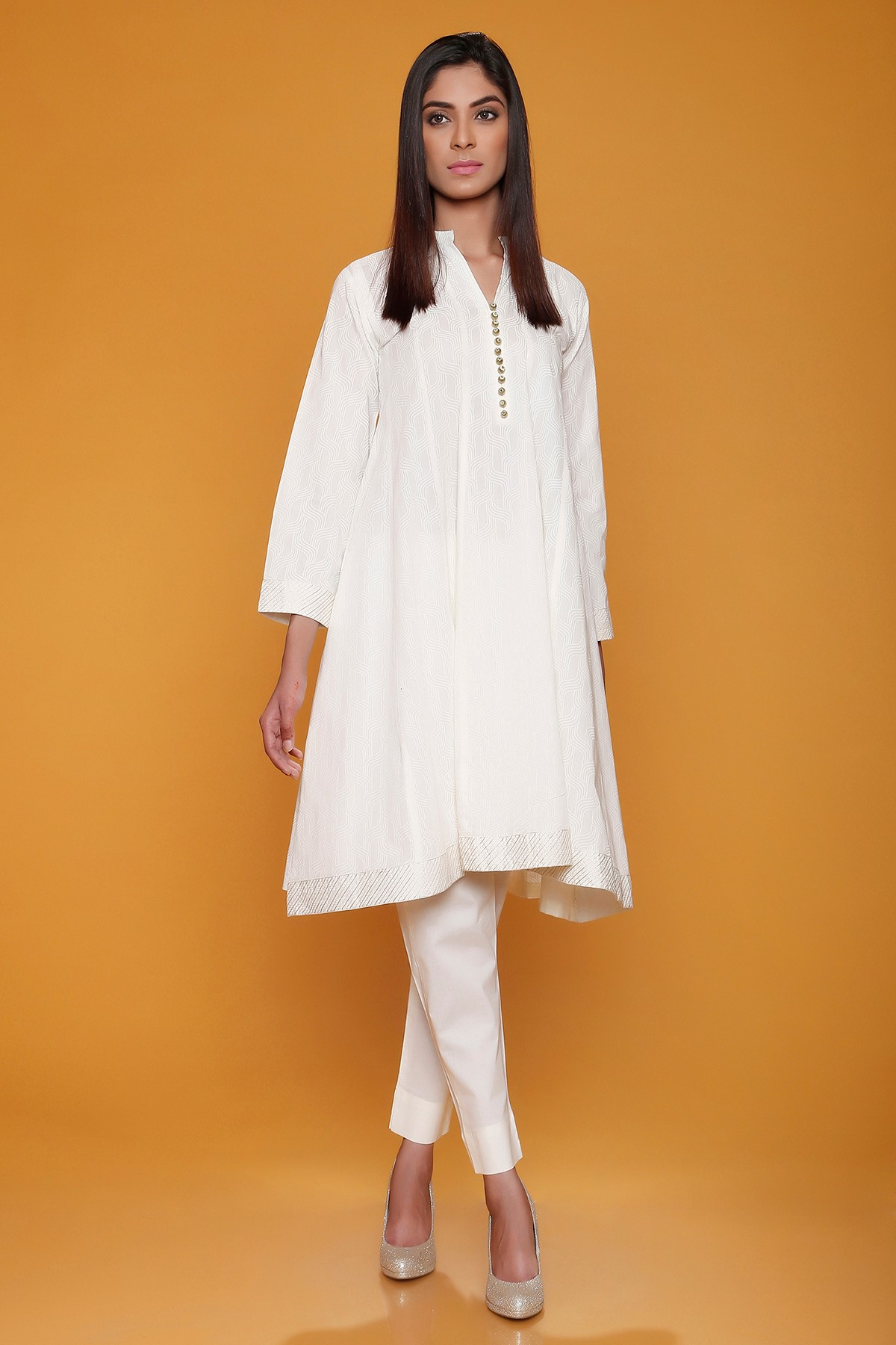 Latest Summer Kurti Designs Amp Tops By Origins Spring Collection 2017 18