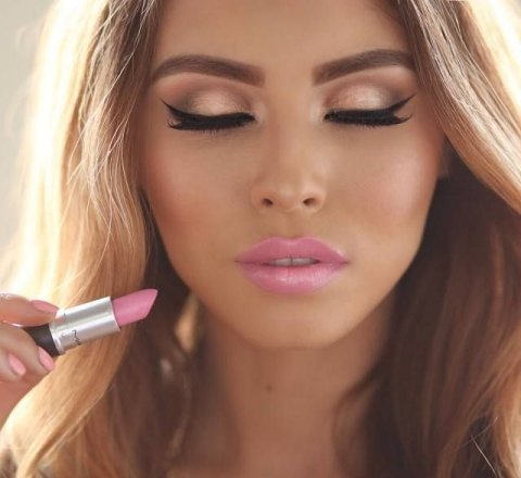 Latest Summer Makeup Ideas & Beauty Tips Cool Looks 2016-2017 (18)