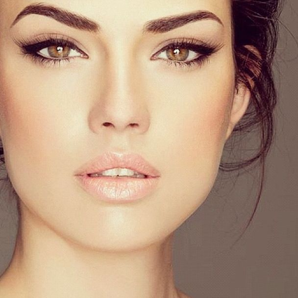 Latest Summer Makeup Ideas & Beauty Tips Cool Looks 2016-2017 (24)
