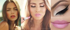 Latest Summer Makeup Ideas & Trends 2017-2018 Beauty Tips