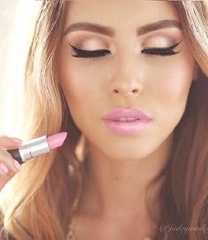 Latest Summer Makeup Ideas & Beauty Tips Cool Looks 2016-2017