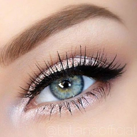 Latest Summer Makeup Ideas & Beauty Tips Cool Looks 2016-2017 (36)