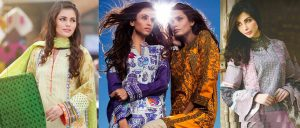 Sana Safinaz Ready to Wear Summer Dresses Collection 2016-2017