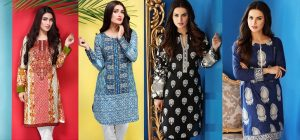 Summer Kurti Designs by Origins Spring Collection 2016-2017