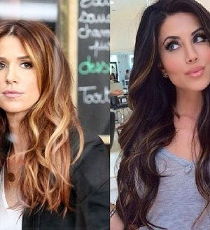 Top Ten Best & Most Popular Summer Hair Color Trends for Women 2016-2017