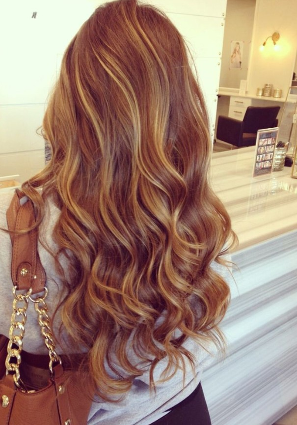 Top Ten Best & Most Popular Summer Hair Color Trends for Women