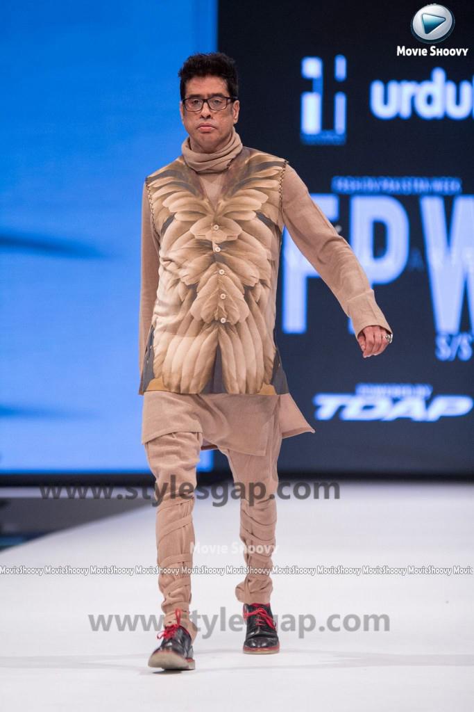 Ameen Guljee- Fashion Week Pakistan 2016-2017 (2)