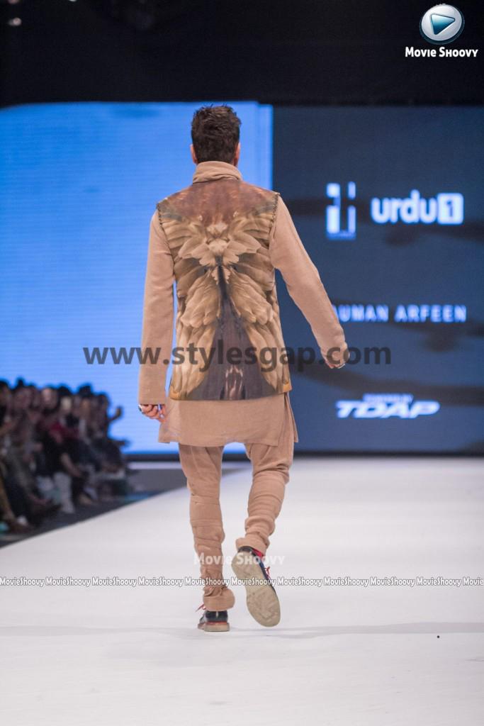 Ameen Guljee- Fashion Week Pakistan 2016-2017 (4)