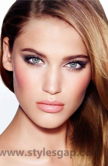 Beauty Tips to Get No Makeup Look in Summers Spring Season (15)