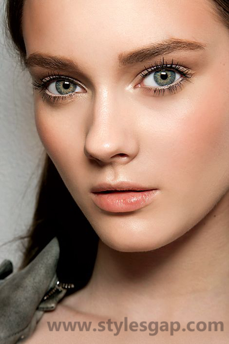 Beauty Tips to Get No Makeup Look in Summers Spring Season 2016-2017 (1)
