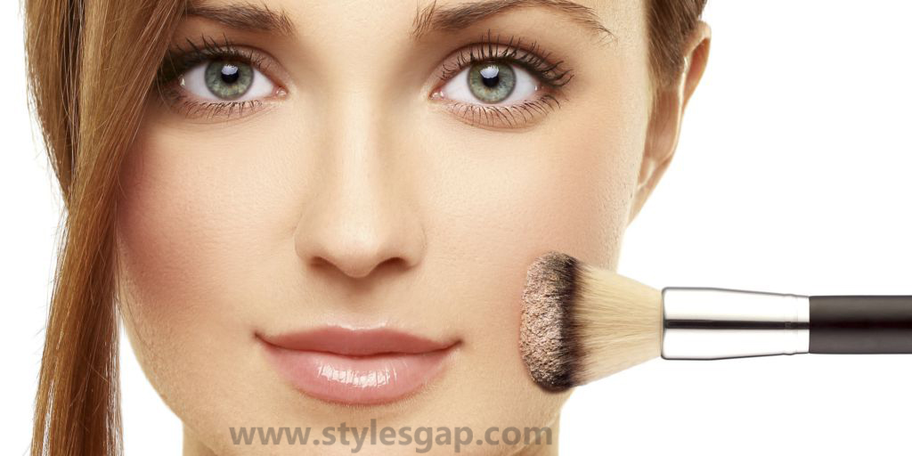 Beauty Tips to Get No Makeup Look in Summers Spring Season (8)