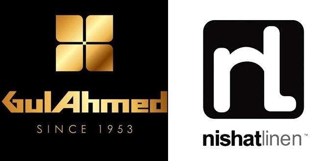 Gul Ahmed & Nishat Linen