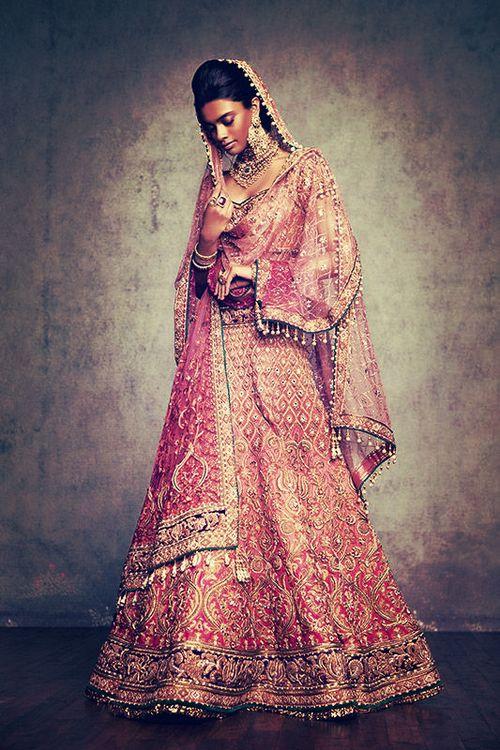 Latest Indian Designer Bridal Dresses Wedding Trends 2020