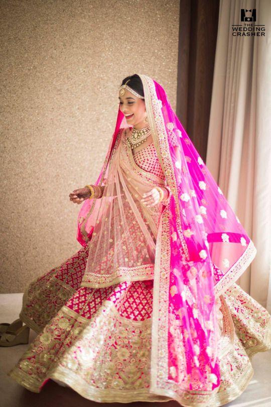 Latest Designer Indian Wedding Dresses
