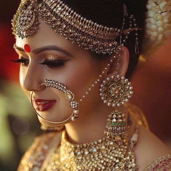 Indian Designer Bridal Dresses Wedding Trends 2018-2019 Collection ...